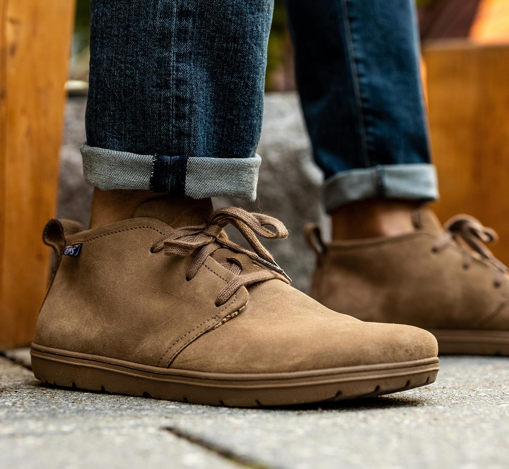 best mens chukka boots