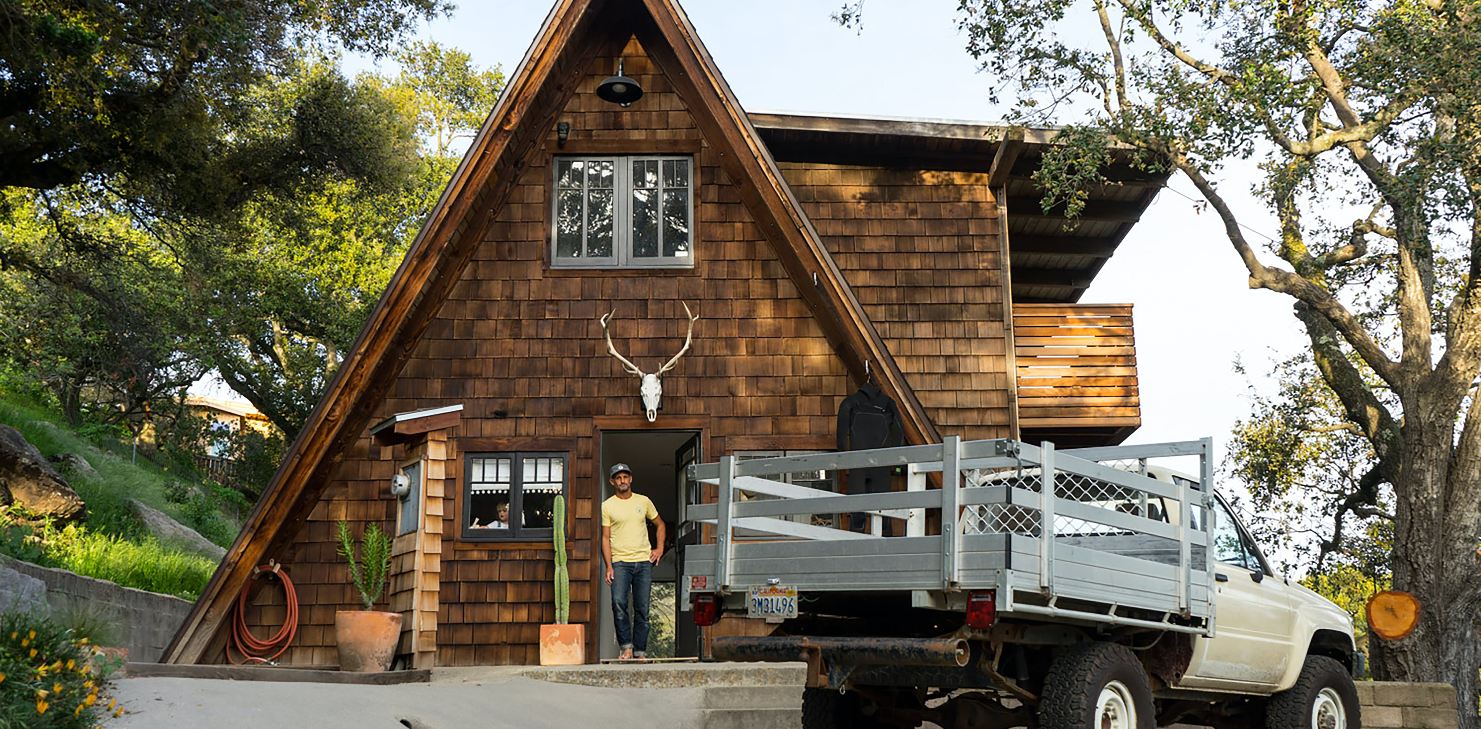 What Makes A Proper Surf Shack?