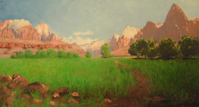 Huckberry insider's guide zion national park frederick dellenbaugh.jpg?ixlib=rails 2.1
