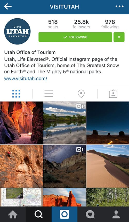 Huckberry insider's guide zion national park instagram visit utah2.jpg?ixlib=rails 2.1
