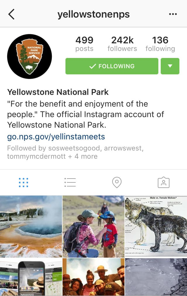 Huckberry insider's guide to yellowstone national park forrest mankins instagram.jpg?ixlib=rails 2.1