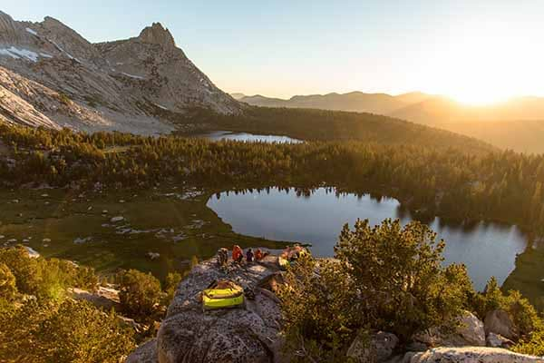 Huckberry insider's guide yosemite national park alex souza know before you go young lakes camping.jpg?ixlib=rails 2.1
