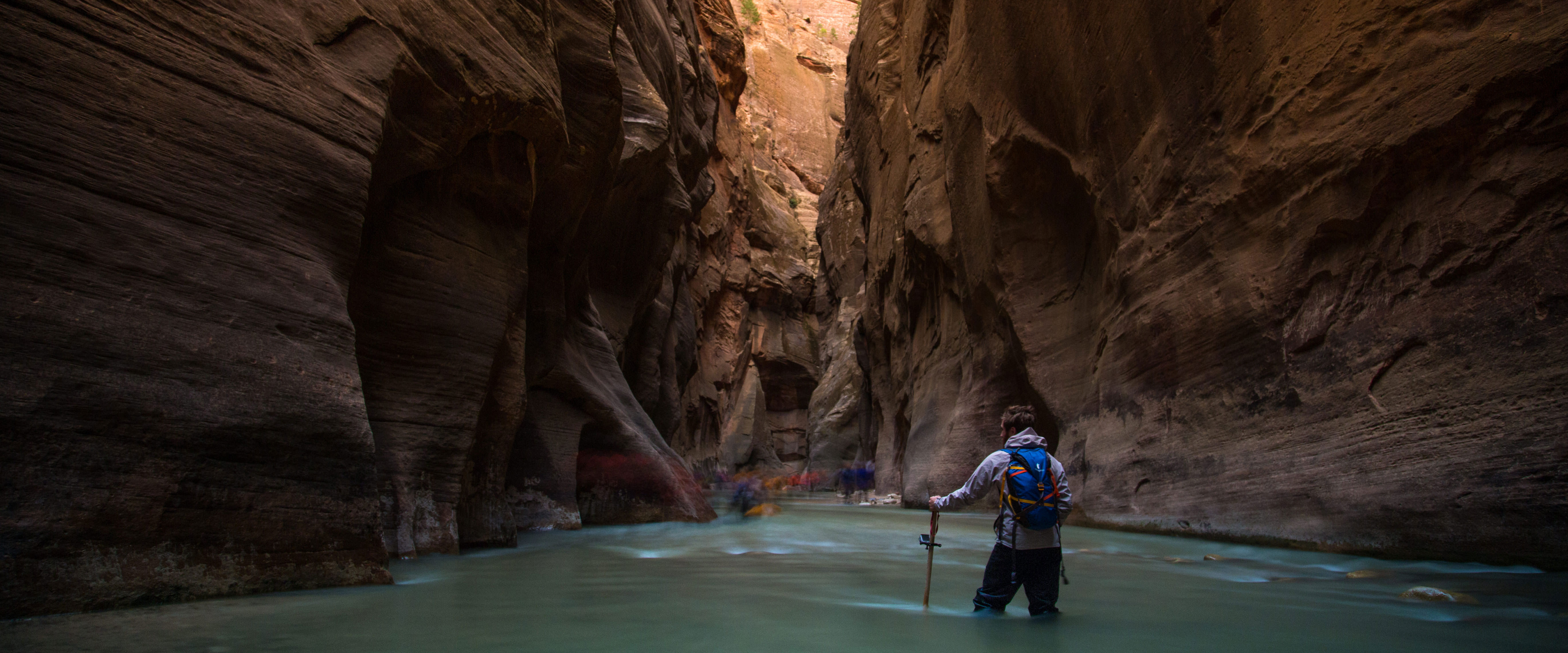 Huckberry insider's guide the narrows chris brinlee closing photo3