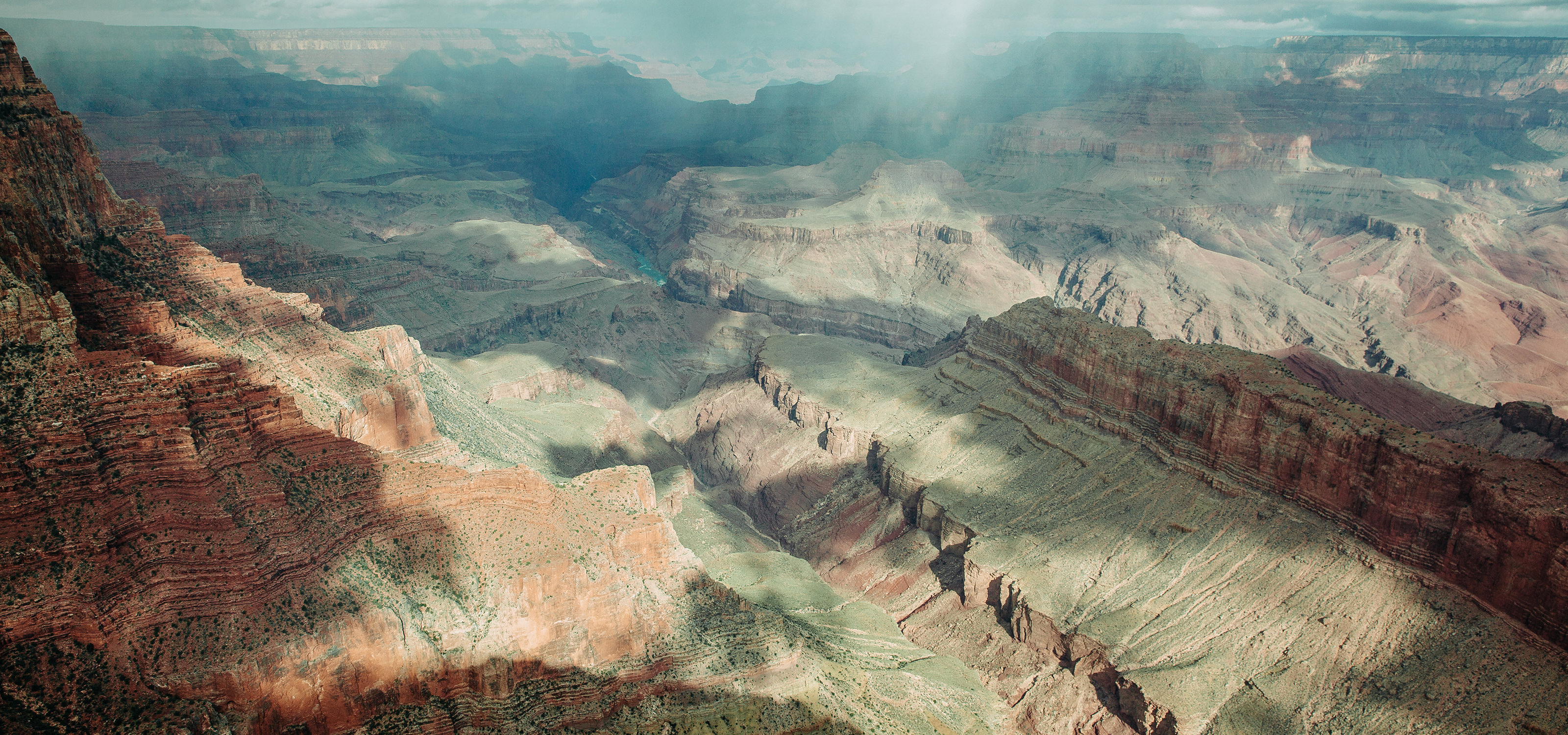 Huckberry grand canyon national park kylie turley lipan point signoff image 2