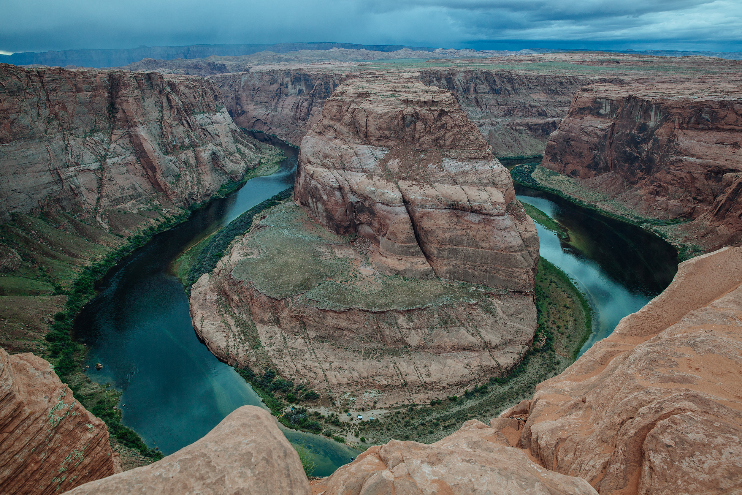 Huckberry grand canyon national park kylie turley horseshoe bend visit image