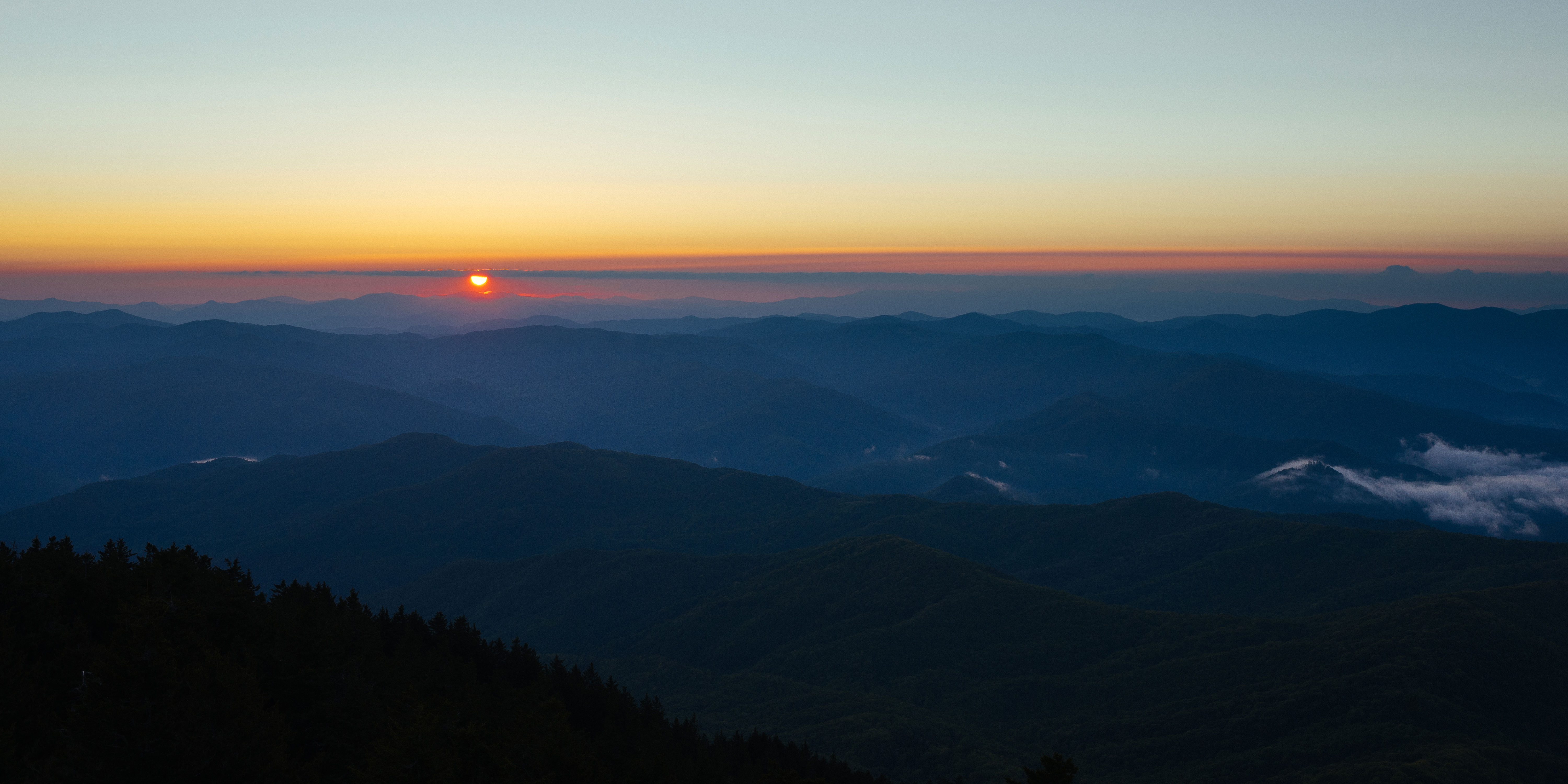 Huckberry great smoky mountain national park insider's guide kyle frost sterling foretower closing image