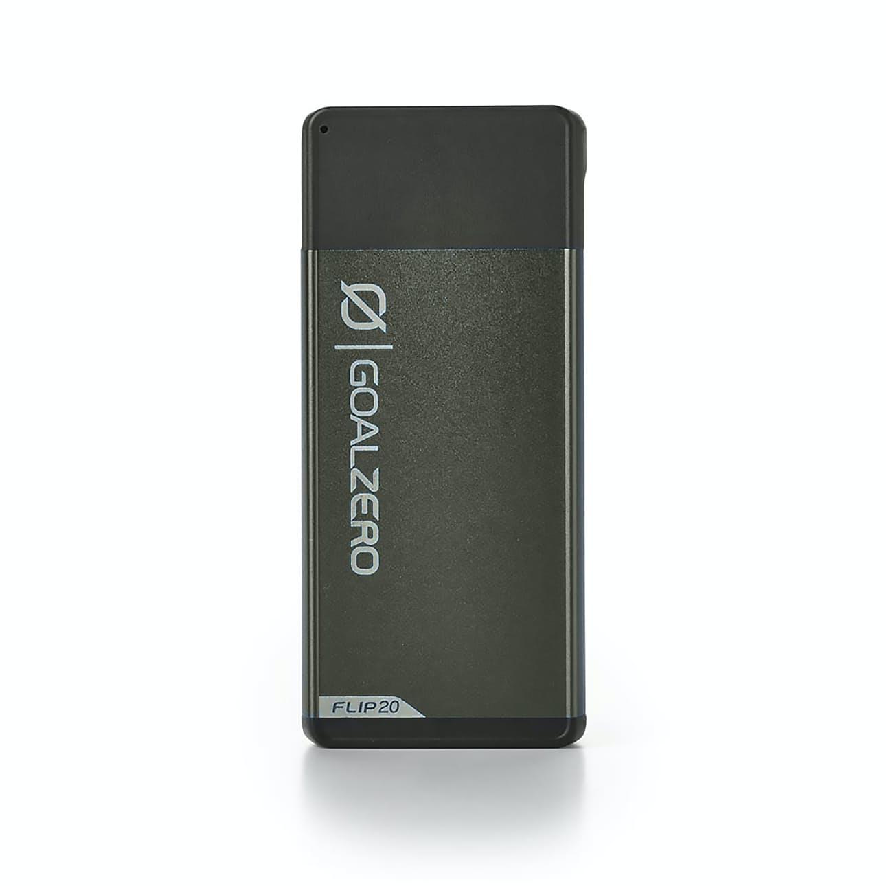 Q1outgchog goal zero flip 20 recharger 0 original