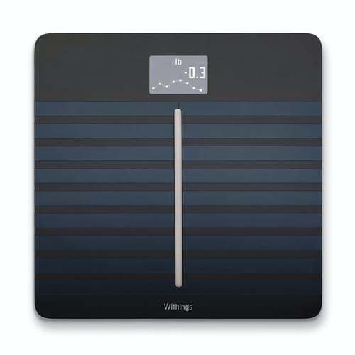 Withings Body Cardio Scale >> Withings Body Cardio Scale   Huckberry