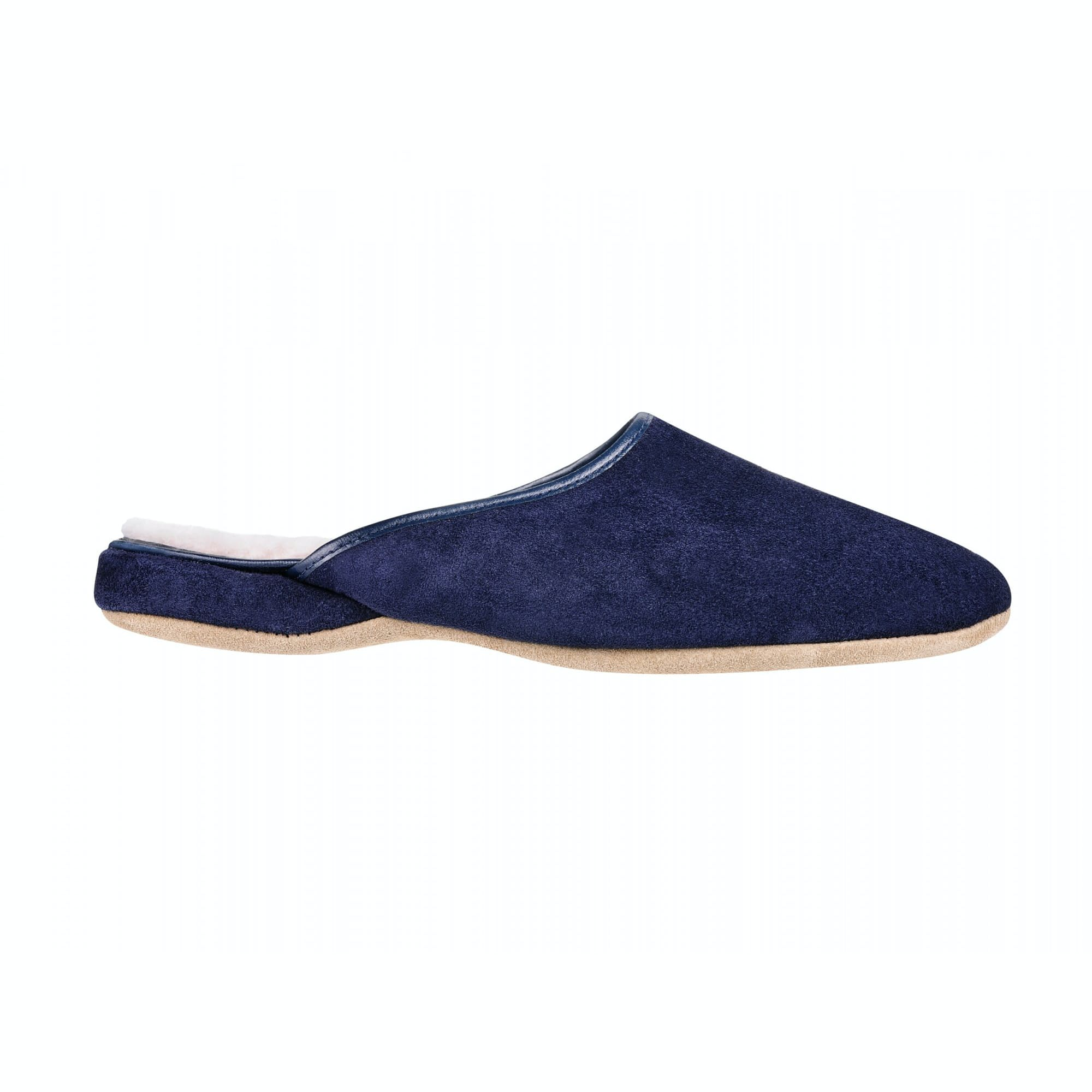 Pmvkedshp4 derek rose shearling lined suede douglas slipper 0 original