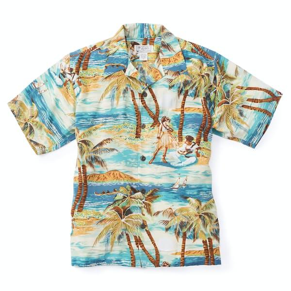 968e5e3c Avanti Designs Hula Shirt | Huckberry