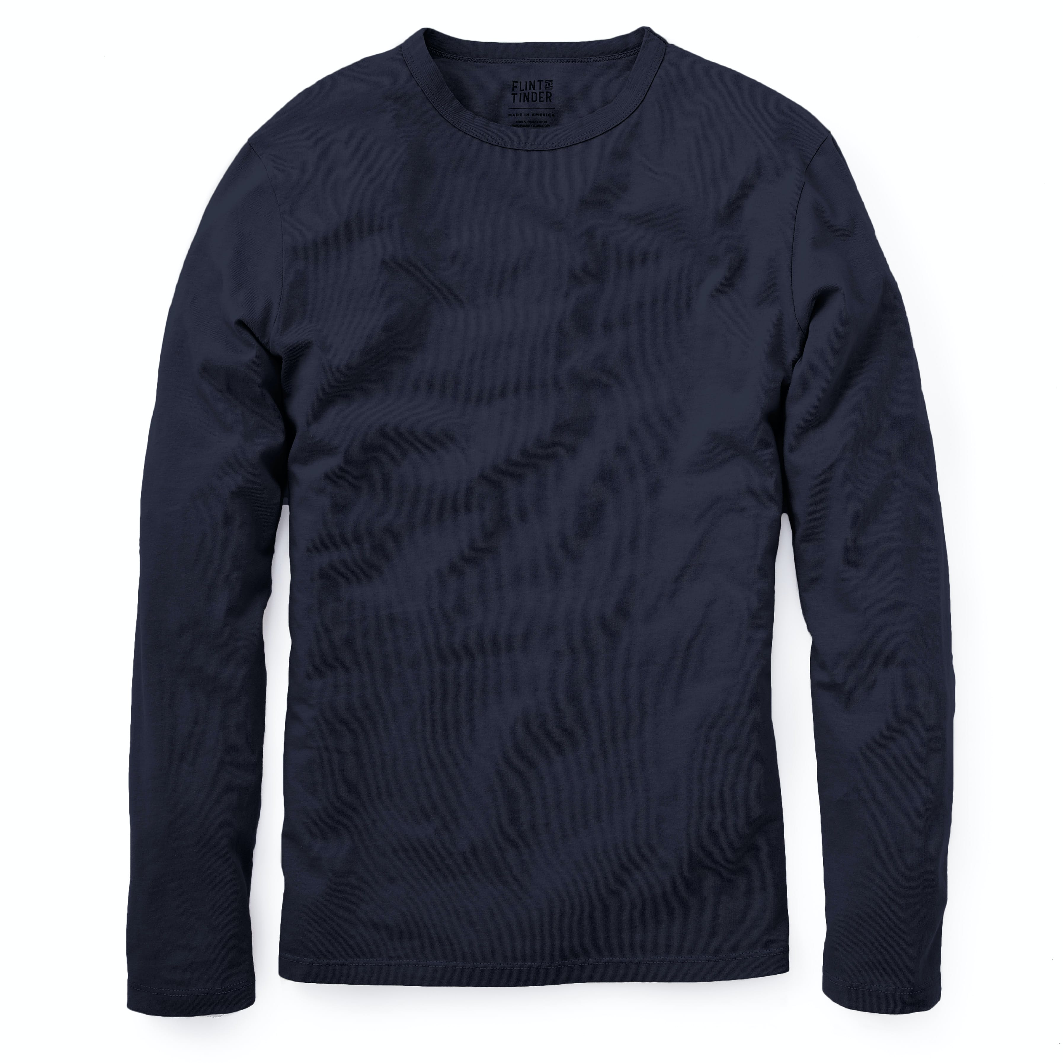 Mammlgba1k flint and tinder supima air knit ls tee 0 original