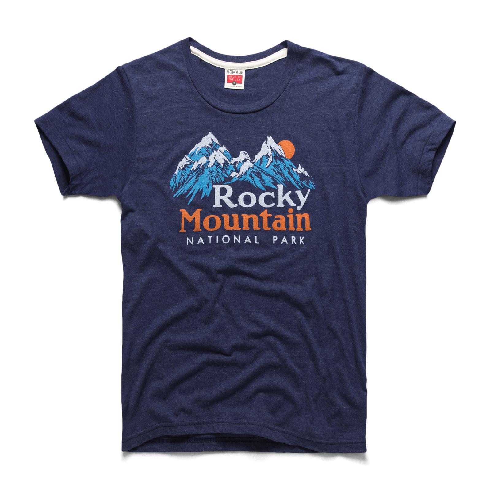 National Parks Online Shop | Huckberry