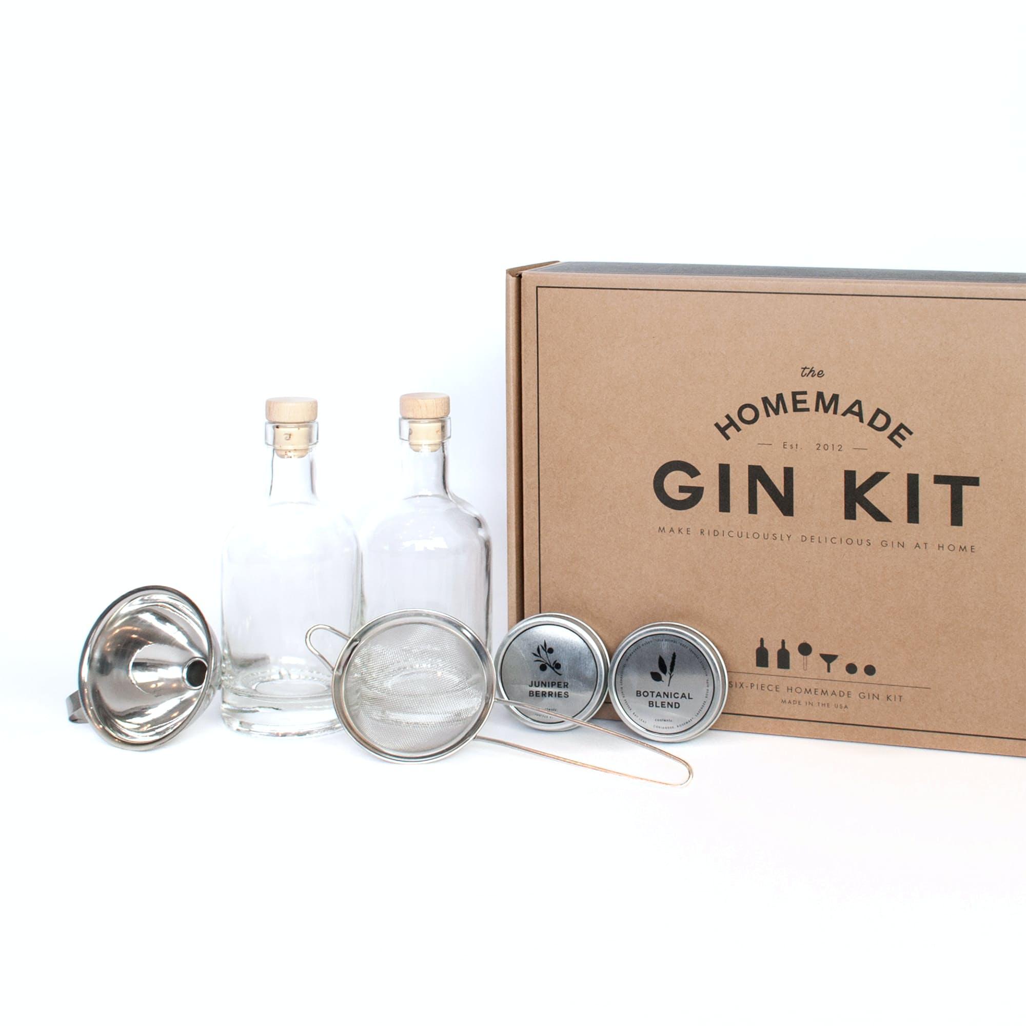 Xaycecbypf w p design homemade gin kit 0 original