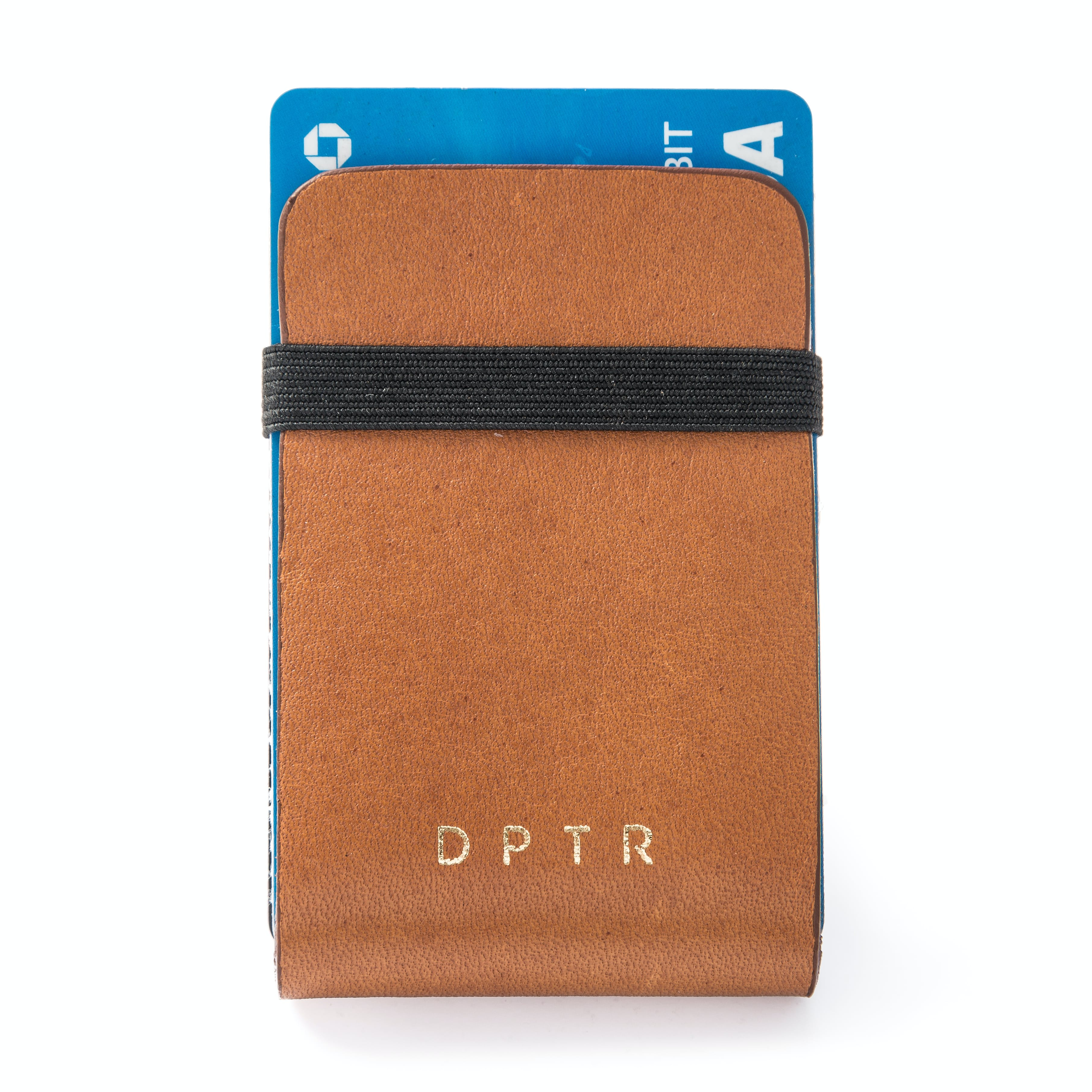 Iefpsny8yi dptr leather clamshell wallet 0 original