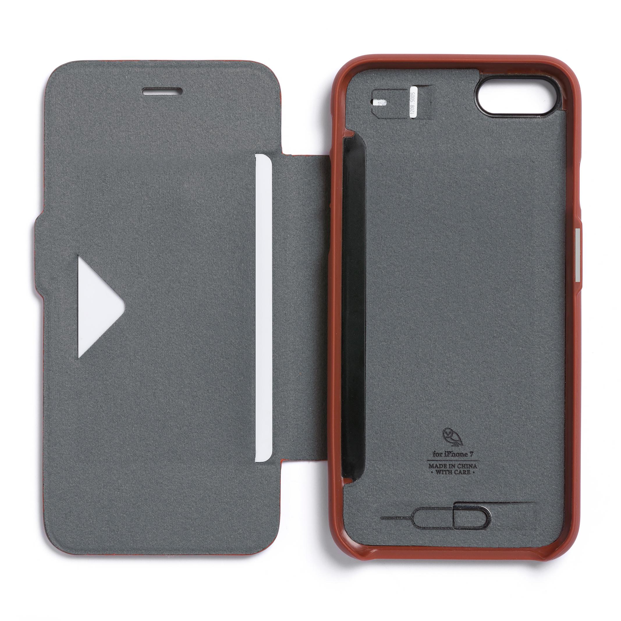 bellroy phone case iphone 7