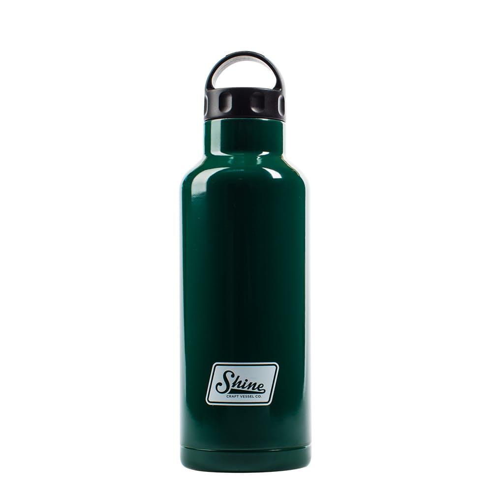 Z57sqxjbvc shine vessels 750 ml double wall bottle 0 original