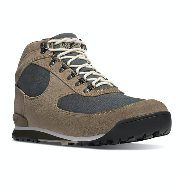 Danner Jag Boot Suede Amp Canvas Huckberry
