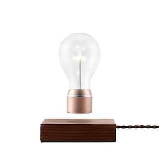 Levitating Light   Copper Walnut. Home Goods Online Shop   Huckberry