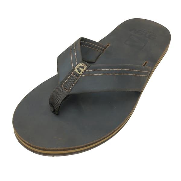 22736adb286f Made in the USA. Vere Sandals