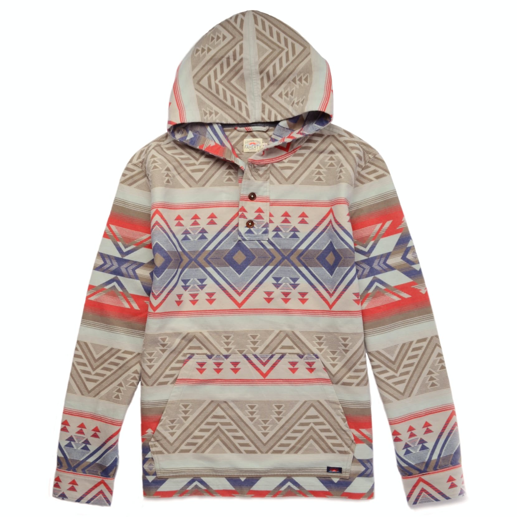 Qiqodkf7dg faherty brand aztec poncho huckberry exclusive 0 original