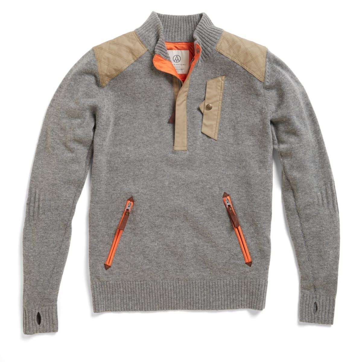 W58xxlnssx alps meters alpine guide sweater 0 original