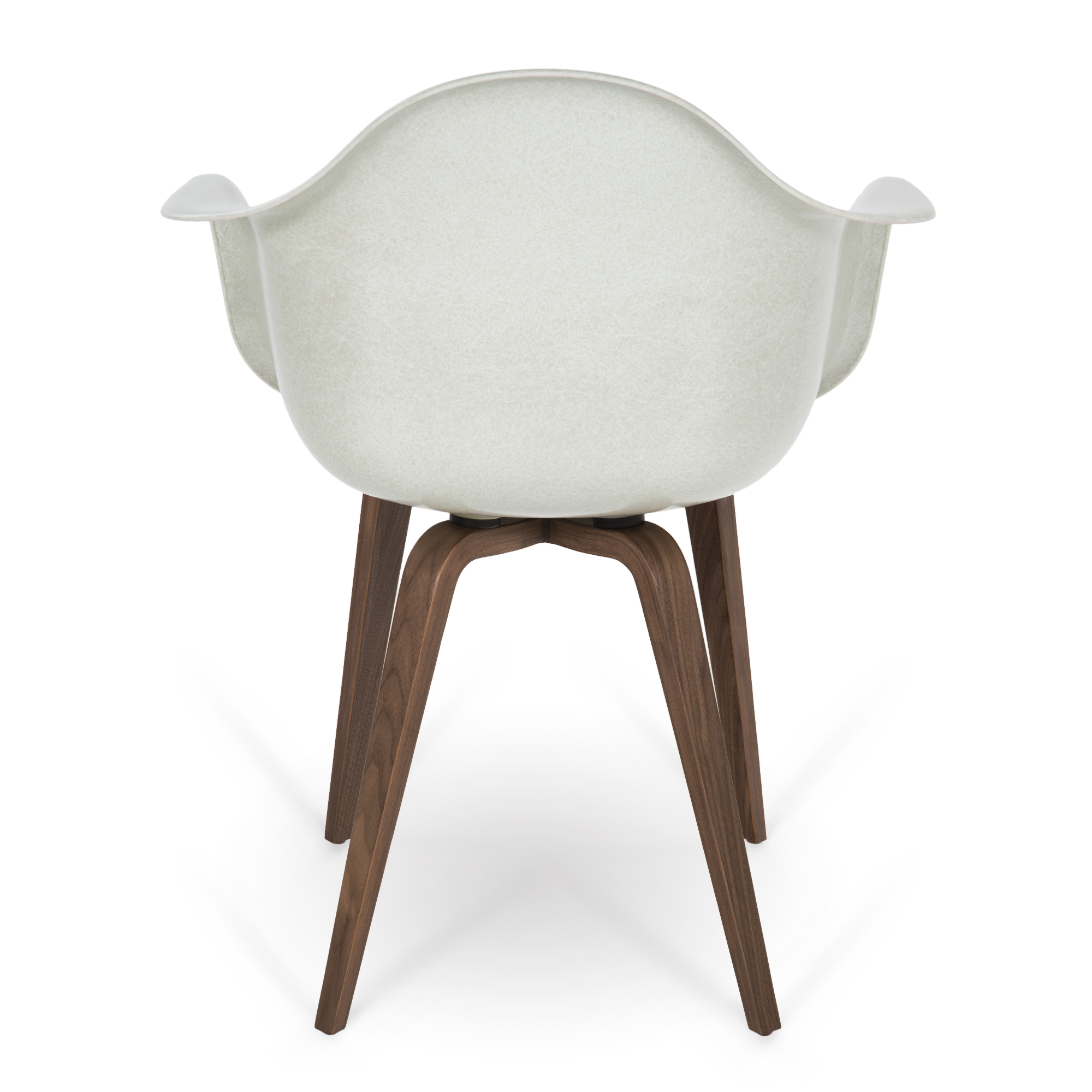 Modernica Case Study Arm Chair Shell Spyder