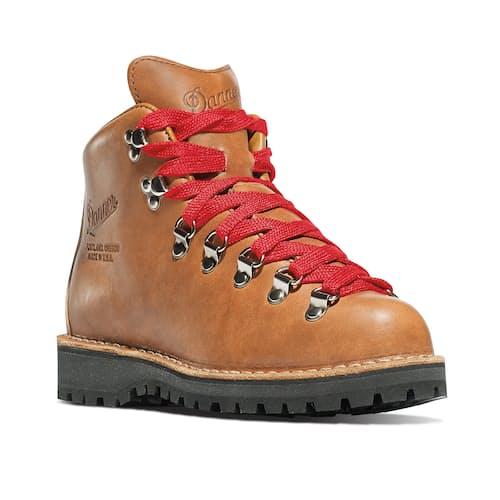 Danner Women S Mountain Light Cascade Boot Huckberry