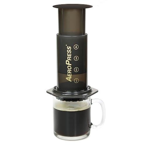 Aeropress Coffee Maker Test : Aerobie AeroPress Coffee Maker Huckberry