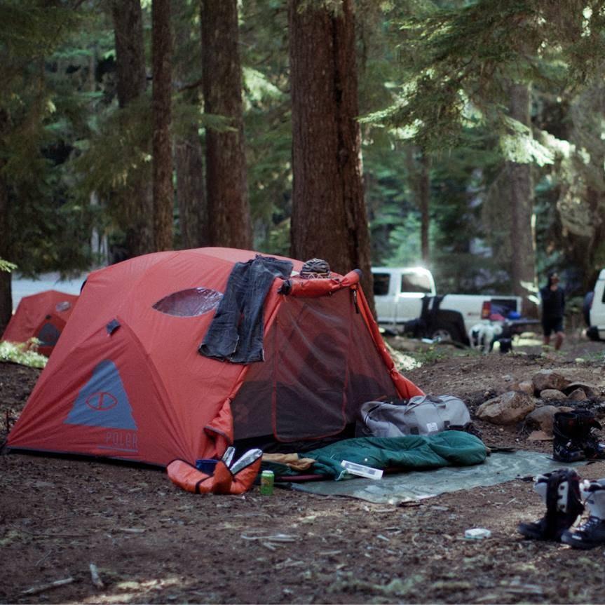 Poler 2-Man Tent & Poler 2-Man Tent | Huckberry