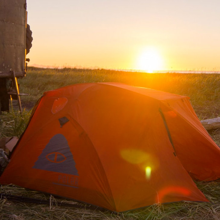 Poler 1-Man Tent & Poler 1-Man Tent | Huckberry