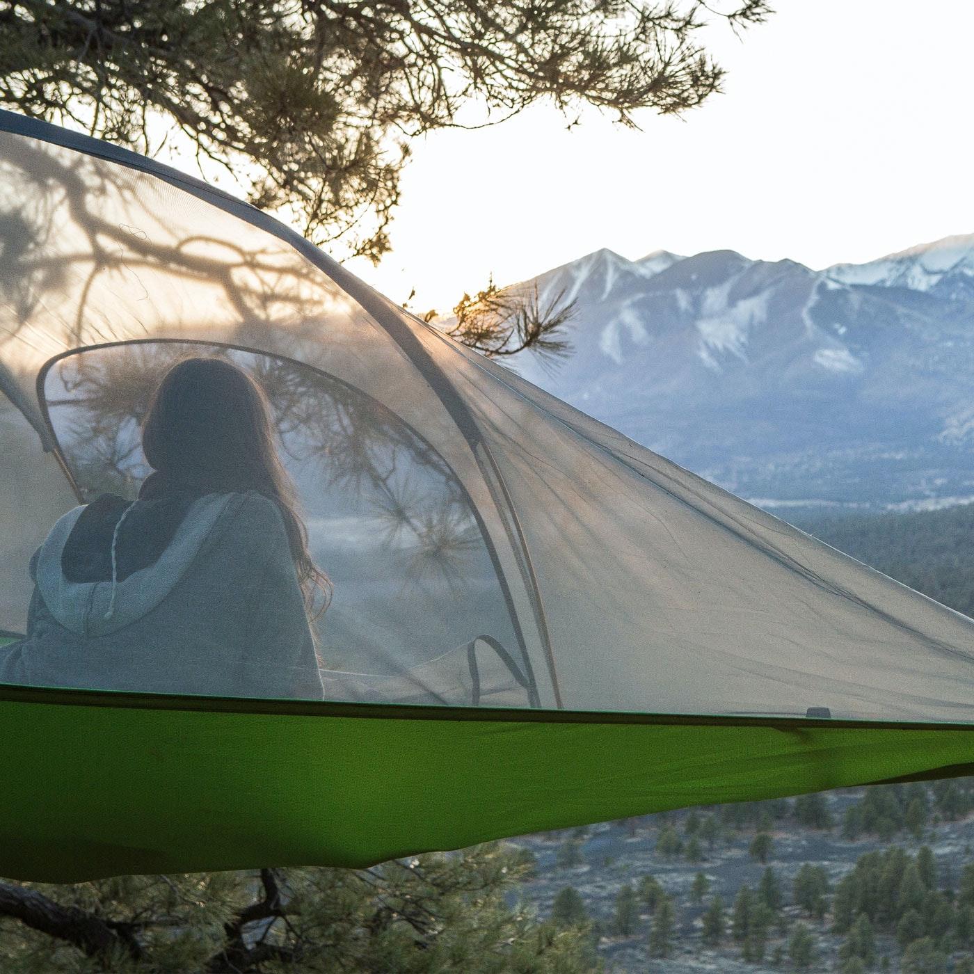 Tentsile Stingray Tent (3-6P) & Tentsile Stingray Tent (3-6P) | Huckberry