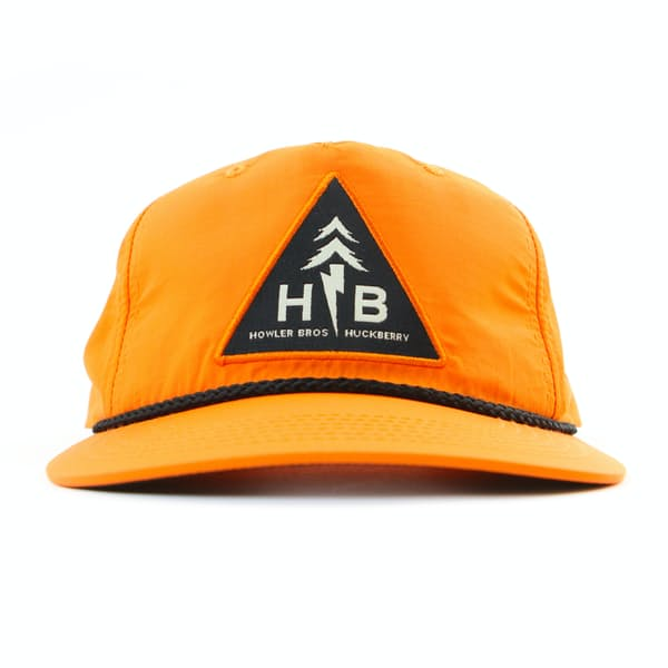Howler Brothers See You Out There Snapback Hat  a12379e2fea