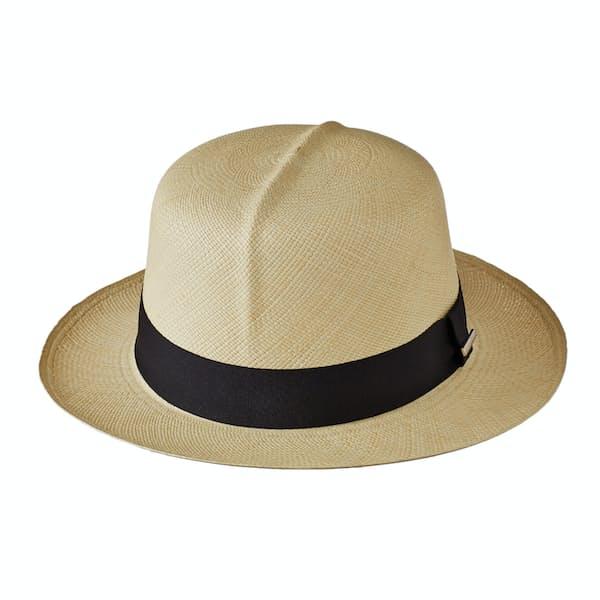 2043328b Montecristi Panama Hats Classic Optimo | Huckberry