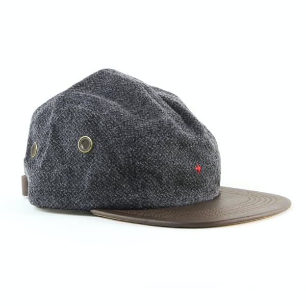 59d56acd Apolis Wool Camp Hat | Huckberry