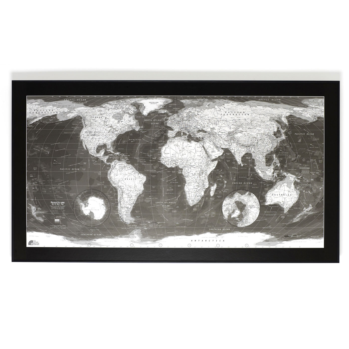 Future maps magnetic world map huckberry gumiabroncs Choice Image