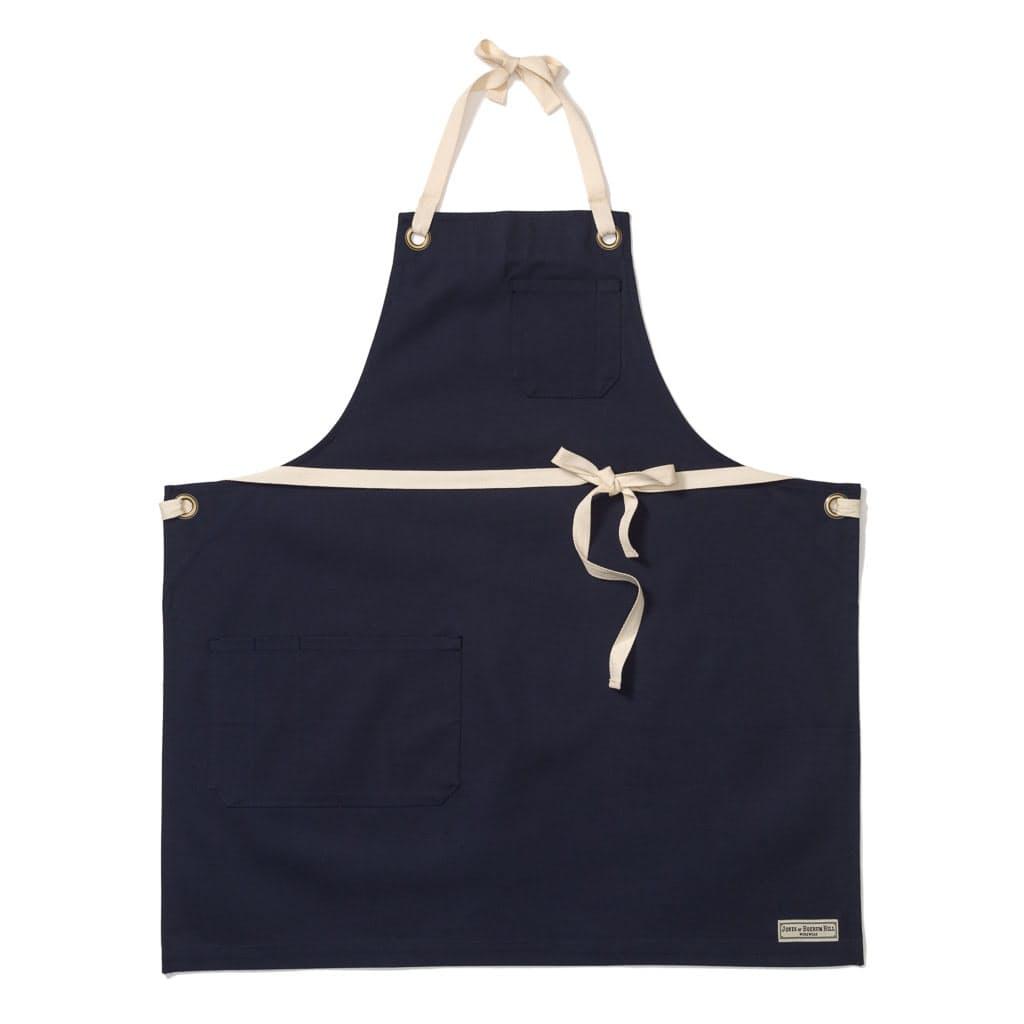 Azrumlbrse jones of boerum hill workwear reggie rib apron 0 original
