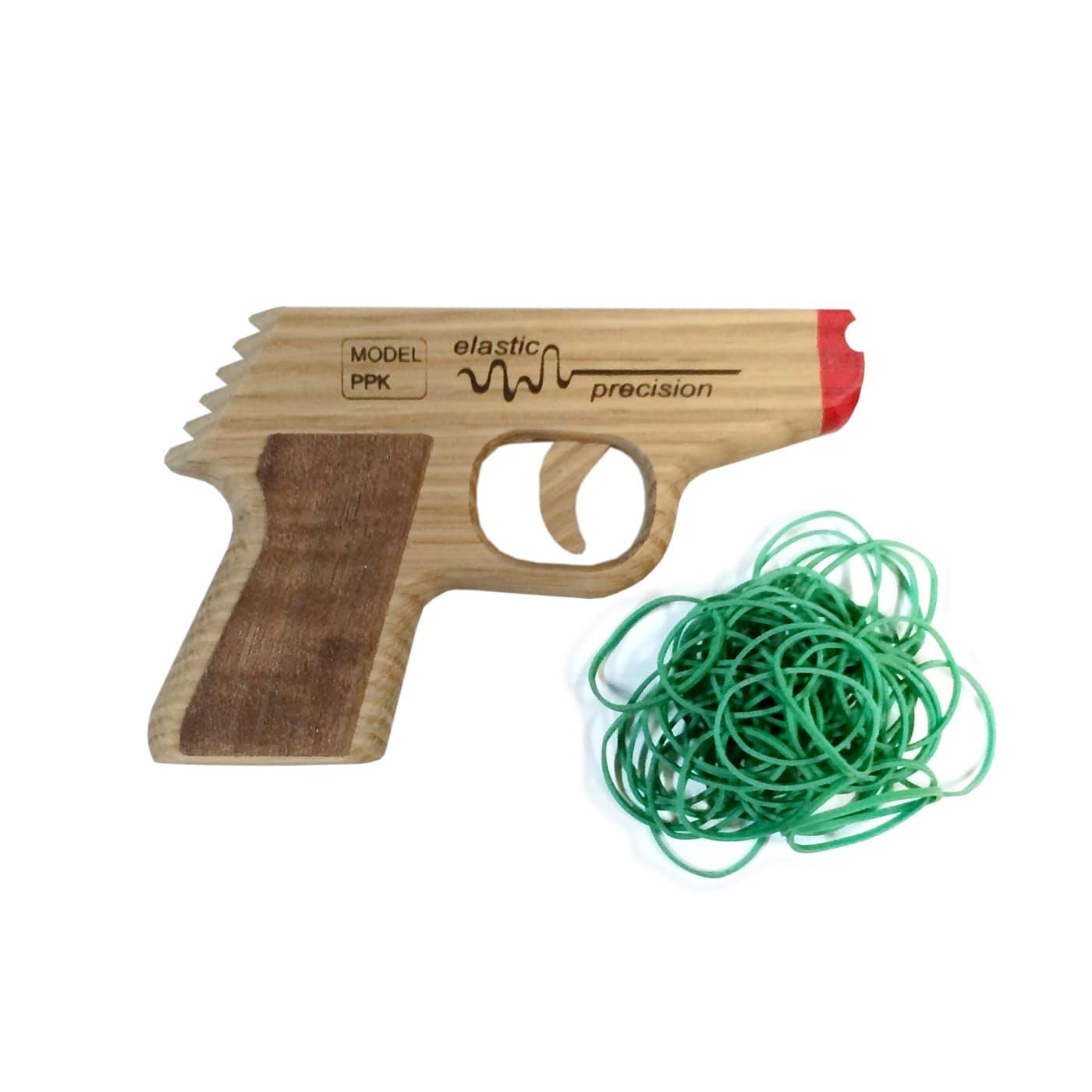 N0p60rw8jm elastic precision ppk rubber band gun 0 original