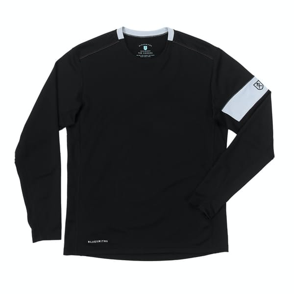 0083ac5cc5 Bluesmiths Kahana Hydrophobic Shirt | Huckberry