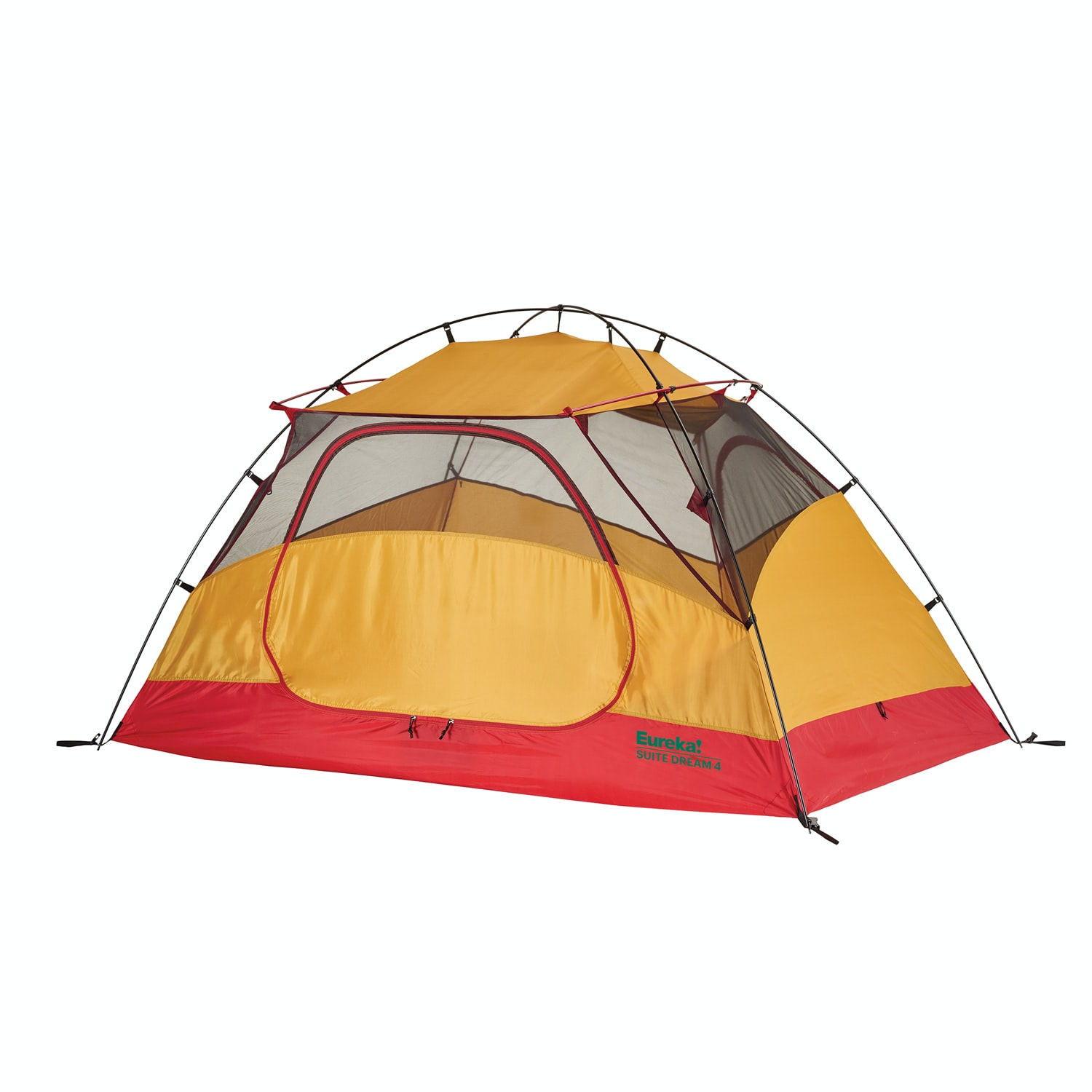 Eureka C&ing Suite Dream 4P Tent  sc 1 st  Huckberry & Eureka Camping Suite Dream 4P Tent | Huckberry
