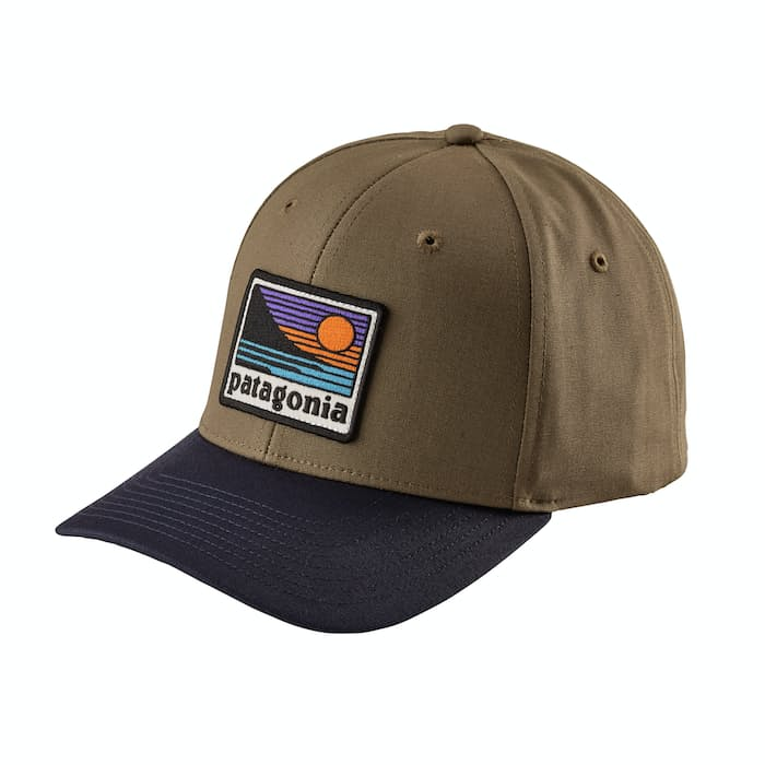 c6dd6b961a Patagonia Up   Out Roger That Hat