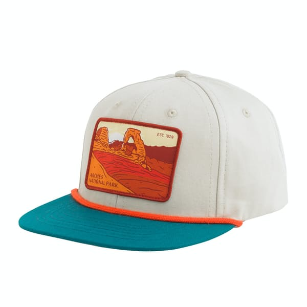 dfe1e0ad8e9 Sendero Provisions Co. Arches National Park Hat