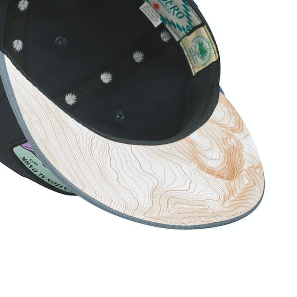 b2c2357a9e43c Sendero Provisions Co. Rocky Mountain National Park Hat