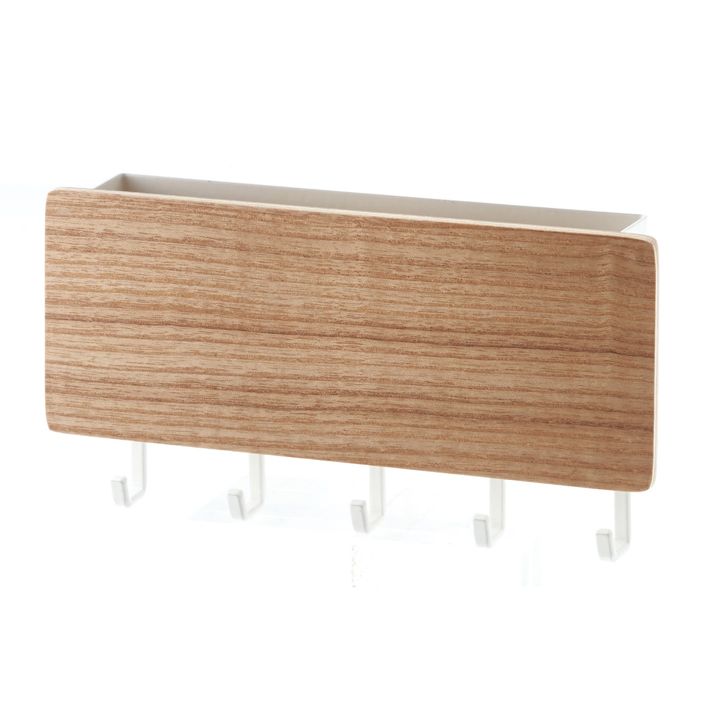 Magnetic caddy   5 hook organizer. Home Goods Online Shop   Huckberry