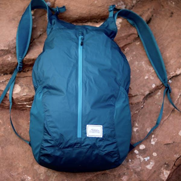 4047d22b86 Matador FreeRain Packable Backpack - 24L