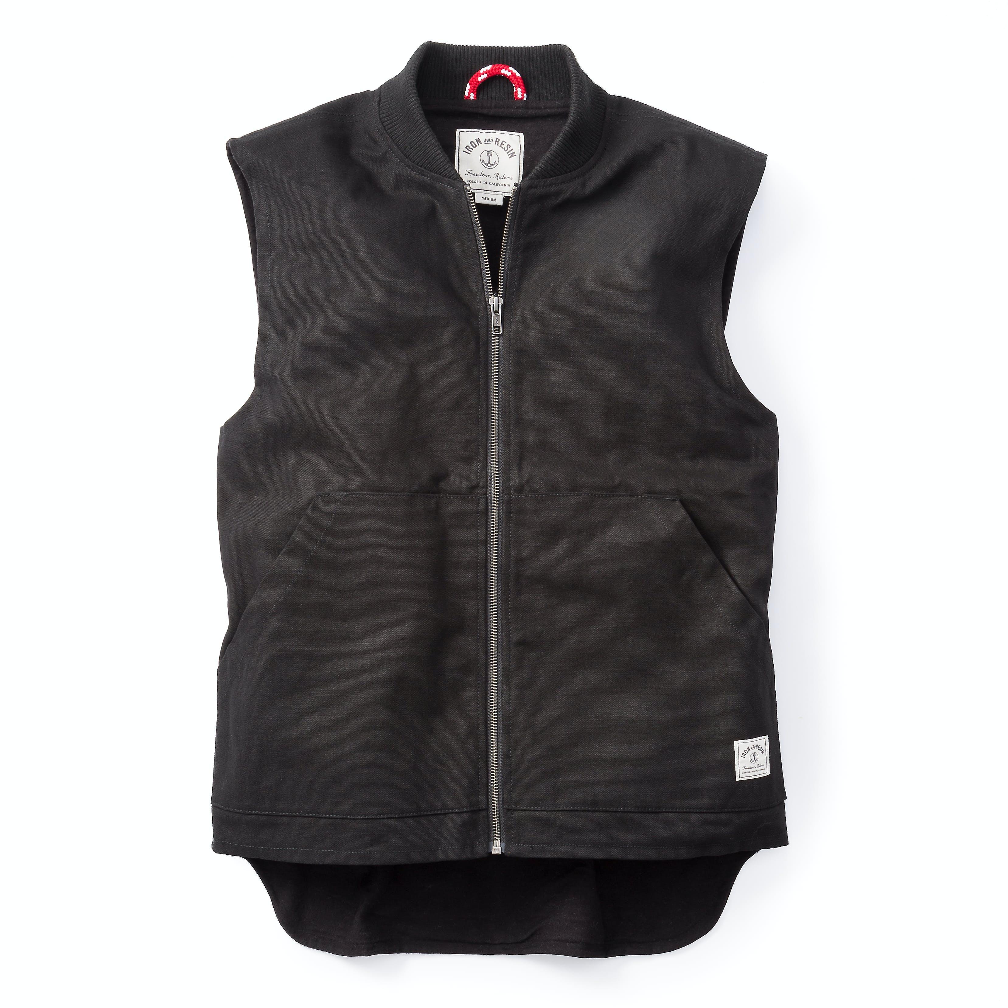 Gqanuakd6n iron and resin highway vest 0 original