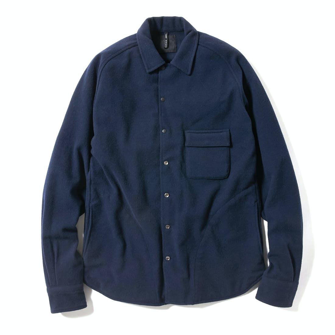 K1s9b8zprh goldwin coverall shirt jacket 0 original