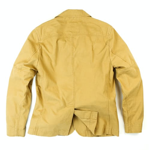 Timberland Rugged Travel Jacket Huckberry
