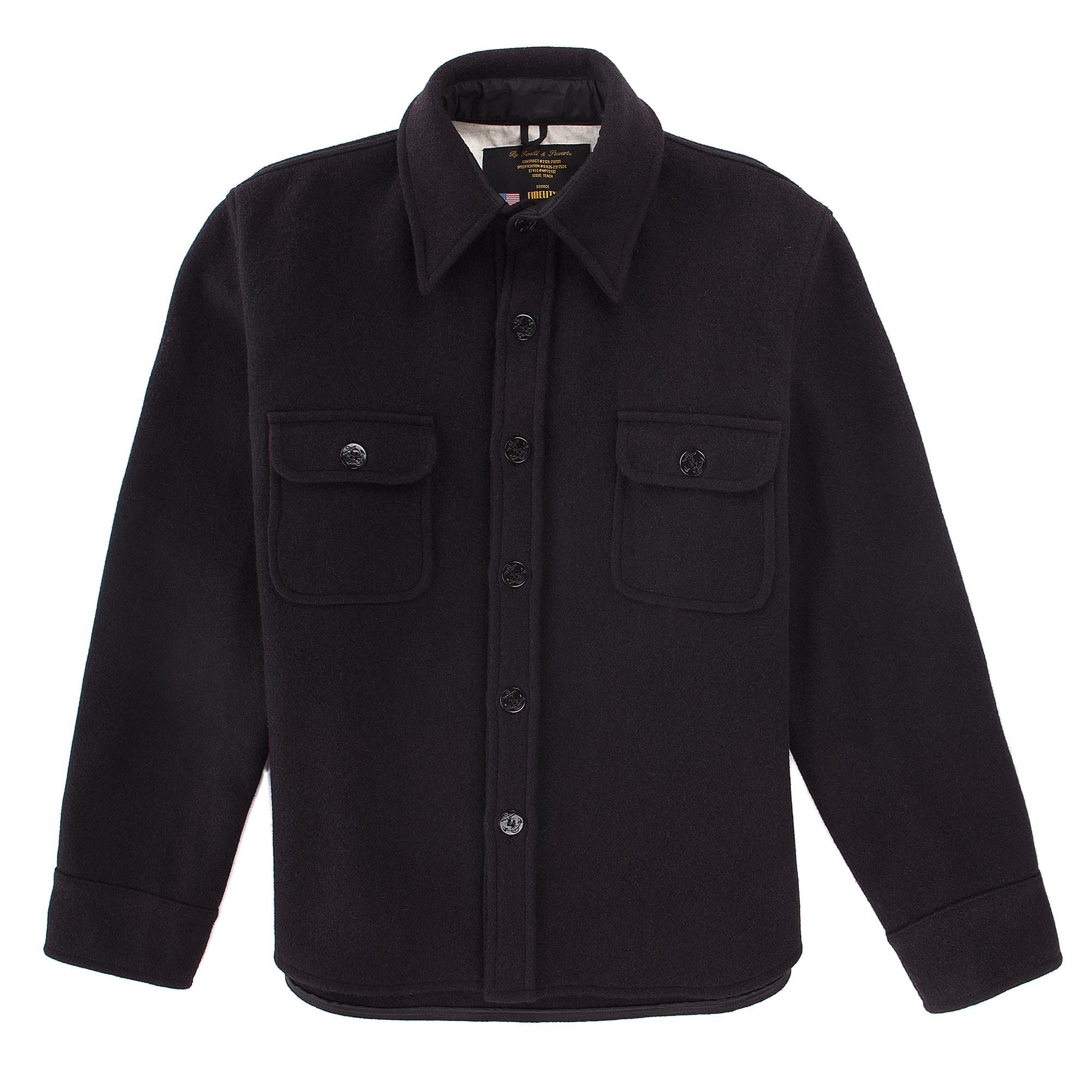 C p o jacket