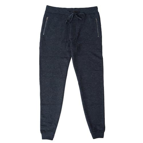 Top Apolis Boiled Wool Sweatpants | Huckberry JR44