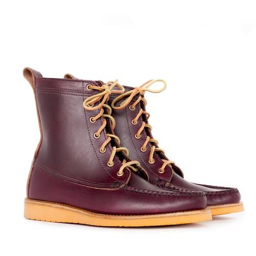 lanona shoe co tavern boot huckberry. Black Bedroom Furniture Sets. Home Design Ideas